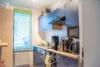 Schöne 2-Zimmer Wohnung in Stuttgart Süd - Einbauküche mit Essbereich