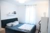Schöne 2-Zimmer Wohnung in Stuttgart Süd - Schlafzimmer