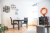 Schöne 2-Zimmer Wohnung in Stuttgart Süd - Essbereich
