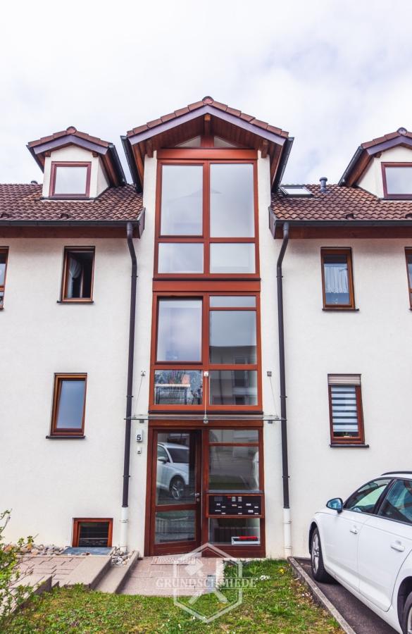 Tolle 2-Zi. Wohnung in Reutlingen, 72770 Reutlingen, Etagenwohnung