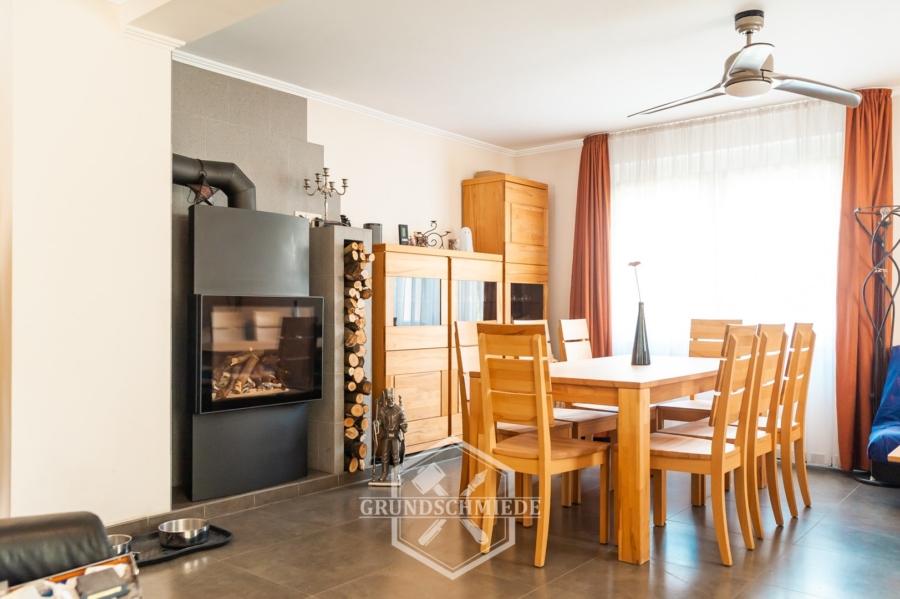 Top ausgestattete 3 Zimmer WHG + 1 Zimmer WHG zur Kapitalanlage!!!, 70734 Fellbach, Erdgeschosswohnung
