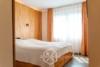 Top ausgestattete 3 Zimmer WHG + 1 Zimmer WHG zur Kapitalanlage!!! - Schlafzimmer mit Einbauschrank