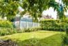 Top ausgestattete 3 Zimmer WHG + 1 Zimmer WHG zur Kapitalanlage!!! - Garten