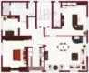 Top ausgestattete 3 Zimmer WHG + 1 Zimmer WHG zur Kapitalanlage!!! - Grundriss