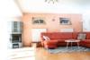 Doppelhaushälfte mit 3 Wohnungen - Nähe Freibad! - Wohnbereich Terrassengeschoss