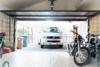 Doppelhaushälfte mit 3 Wohnungen - Nähe Freibad! - Doppelparker Garage + 1 STP