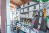 Außergewöhnliche 4,5 Zimmer-Maisonette-Wohnung mit Balkon im Grünen - Hauswirtschaftsraum