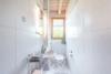 Außergewöhnliche 4,5 Zimmer-Maisonette-Wohnung mit Balkon im Grünen - separates WC