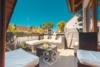 Außergewöhnliche 4,5 Zimmer-Maisonette-Wohnung mit Balkon im Grünen - Balkon