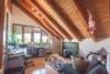 Außergewöhnliche 4,5 Zimmer-Maisonette-Wohnung mit Balkon im Grünen - Arbeitszimmer