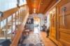 Außergewöhnliche 4,5 Zimmer-Maisonette-Wohnung mit Balkon im Grünen - Flur