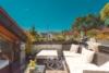 Außergewöhnliche 4,5 Zimmer-Maisonette-Wohnung mit Balkon im Grünen - Balkonausblick
