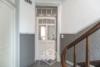 Provisionsfrei - Tolle 3-Zimmer Wohnung in Stuttgart-Ost - Treppenhaus