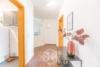 Provisionsfrei - Tolle 3-Zimmer Wohnung in Stuttgart-Ost - Eingangsbereich