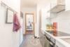 Provisionsfrei - Tolle 3-Zimmer Wohnung in Stuttgart-Ost - Küche