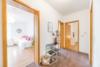 Provisionsfrei - Tolle 3-Zimmer Wohnung in Stuttgart-Ost - Flur