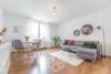 Provisionsfrei - Tolle 3-Zimmer Wohnung in Stuttgart-Ost - Wohnzimmer