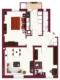 Provisionsfrei - Tolle 3-Zimmer Wohnung in Stuttgart-Ost - Grundriss