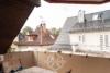 4,5-Zi. Wohnung im Zentrum von Feuerbach - möbliert - 2. Balkon