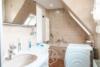 4,5-Zi. Wohnung im Zentrum von Feuerbach - möbliert - Badezimmer