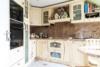 4,5-Zi. Wohnung im Zentrum von Feuerbach - möbliert - Einbauküche
