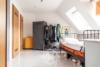 4,5-Zi. Wohnung im Zentrum von Feuerbach - möbliert - Ankleidezimmer