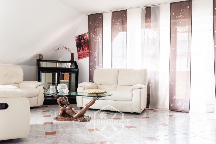 4,5-Zi. Wohnung im Zentrum von Feuerbach – möbliert, 70469 Stuttgart, Apartment