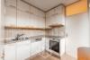 Grüne Oase - Schöne 4,5- Zimmer Wohnung mit zusätzlichem Arbeitszimmer - Einbauküche