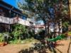Grüne Oase - Schöne 4,5- Zimmer Wohnung mit zusätzlichem Arbeitszimmer - Außenbereich