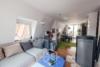 Tolle Maisonette-Wohnung direkt am Stadtpark-Zuffenhausen - Wohn - / Esszimmer